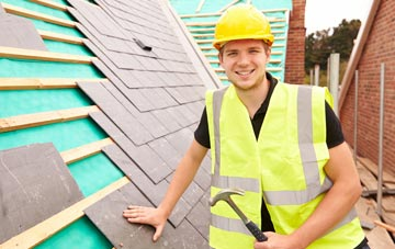 find trusted Yoker roofers in Glasgow City