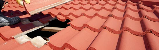 compare Yoker roof repair quotes